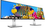 "Dell UltraSharp 23.8 "" Monitor - U2414H $265.20 Delivered Normally $379 (30% off)"