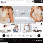 Dissh.com.au - Get Extra 20% off Sale Items