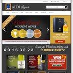 Aldi Liquor Johnnie Walker Blue Label King George V Scotch 750mL $399