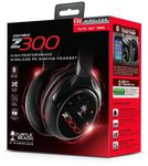 Turtle Beach Ear Force Z300 Wireless Dolby 7.1 Surround PC Mac Mobile Headset $112 Free Shipping @ The Gamesmen