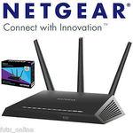 NetGear R7000 Nighthawk (Fantastic DD-WRT-Able AC Wi-Fi Router) for $159.20 @ Futu_Online's eBay