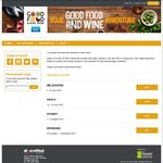 2 Free Tickets to The Good Food and Wine Show 2015, June 5-8 (Melbourne)