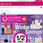 50% off: Billie Goat Soap Skincare, Health Basics Bath Toiletries, DermaVeen + More @ Priceline