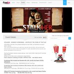 [Geelong, VIC] Free Tickets to See Stalkher (Advance Screening) via Freetix