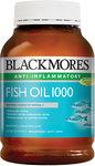 Blackmores Fish Oil 400 Capsules $16.50 Plus Shipping @ My Fiorella