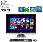 23'' ASUS ET2311IUTH-B006T All-in-One Desktop PC $999 + $10 Delivery @ OO.com.au