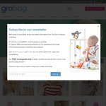 The Gro Store - 20% off Everything - Grobags, Swaddles, Nursery, Bedding & Essentials