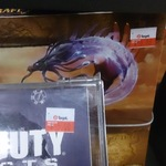 Call of Duty Ghosts (PC) $5 and World of Warcraft Starter Pack $10 @ Target Point Cook VIC