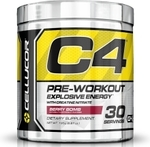 Cellucor C4 (30 Serves $39) (60 Serves $59) Plus $6.50 Shipping. Free Shaker with Orders over $99 @ Theedge.com.au