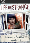 Life Is Strange Complete Season AU $5.75 at AU SquareEnix Store [PC Steam Key]