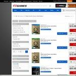 30x Deals: Nintendo 2DS + Mario Kart 7 $99, PS4 1TB Slim + COD IW $379, Devils Third Wii U $10, Elder Scrolls Gold $15 @EB Games