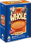 Whole Bean - The Complete Collection 12 Disk Box Set [Region 2 DVD] for $22.54 Delivered @ Zavvi
