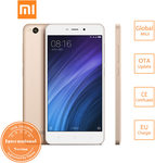 Xiaomi Redmi 4A 5.0inch HD MIUI 8 Android 6.0 4G LTE Smartphone USD $88.88 (~AUD $127.44) @ Geekbuying