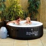 Lay-Z-Spa Miami $508.95 Delivered (oo.com.au)