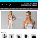 40% off Store Wide Sale, Plus Free Shipping AU Wide on All Women's Clothing @ The Zebra Effect