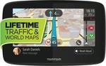 TomTom Go 520 TheGoodGuys eBay C&C AU $217.55 (or AU $229 without Voucher Code @TGG online)