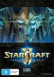 [EB Games] Starcraft II: Legacy of The Void Battle.net $19AUD