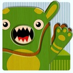 [Android] Free Cutie Monsters HD, Boogie Bots, Alphabet Soup - Cutie Monsters Was $4.99 @ Google Play
