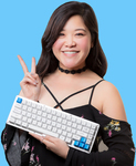 Win a Whitefox mechanical keyboard Worth $255 AUD from Input Club