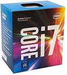 Intel Core i7-7700 Desktop Processor 7th Generation - $298.43 USD (~ $389 AUD) + $6.96 USD (~ $9 AUD) Delivered @ Amazon