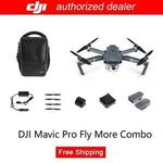 Mavic Pro Flymore Combo, AU Stock ($1541.70 AUD ~ $1223.10 USD Delivered) @Basicvalue