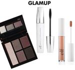 Free Eye Palette, Mascara and Lip Gloss Worth $28 With $30 Spend + $6 Shipping @ e.l.f. Cosmetics