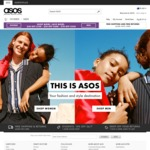 $30 off $150 | $50 off $200 | $70 off $250 | FREE SHIPPING @ ASOS