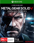 [Xbox One] Metal Gear Solid V: Ground Zeroes $18 @ EB Games w/Pickup