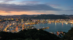 Canberra to Wellington from $376 Return with Singapore Airlines