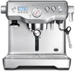 Breville BES920 Double Boiler Espresso Machine $799 @ Harvey Norman
