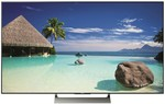 "Sony 65"" X9000E 4K Ultra HD LED LCD Smart TV - $2476 (Click & Collect) + 10% Back as Harvey Norman Gift Card @ Harvey Norman"