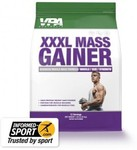FREE 1kg Mass Gainer Protein When You Spend $40 @ VPA Australia (Plus $4.99 Shipping for Orders below $99)