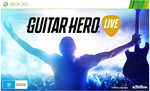[XB 360, PS3, Nintendo Wii U] Guitar Hero Live $20 ( Was $149.95)  | [Nintendo 3DS] Gravity Falls $5 ( Was $35)  @ Big W