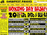 JB Hi-Fi Boxing Day SALE! 30% off Logitech, 30% off Car Sound System, and Heaps!