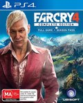 [PS4] Far Cry 4 Complete Edition $19.95 + Postage @ The Gamesmen