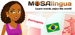 (Android) Mosalingua Learn Brazilian Portuguese FREE (Was $7.99) @ Google Play