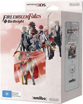 [3DS] Fire Emblem Fates: Birthright - Amiibo Bundle $23 + Shipping @ EB Games
