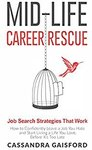 $0 Amazon eBook: Mid-Life Career Rescue Job Search Strategies That Work