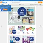 50% off Tommee Tippee Steamer Blender or Starter Kits @ Big W eg Tommee Tippee Essential Kit - White $125