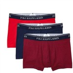 Polo Ralph Lauren Men's Underwear/Trunks 3 Pack - $23.20 (Normally $99) @ David Jones