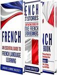 7 Free Language Learning eBooks - French, German, Spanish, Chinese @ Amazon AU/US