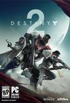 [PC] Destiny 2 (APAC) $5.29 @ Cdkeys