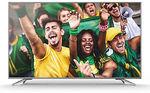 "Hisense 65P7 ULED 65"" TV - $1518 (C&C or + Delivery) @ Bing Lee eBay"