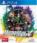 [PS4] Danganronpa V3: Killing Harmony $24 (Part of 2 for $40 Sale) @ JB Hi-Fi