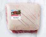 Ironbark Pork Rack $8.00 Per kg, Wagyu Rump Steak $25.00 Per kg @ ALDI