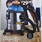 ALDI Wet & Dry Vacuum (12 Litre) $29.99, Wood Lathe $149.00 + Other Tools (Sat 20th Oct)