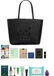 David Jones W18 Sample Tote Bag (2 Different Choices) $20.97 C&C (Includes 14 Beauty Samples & 1 Black Tote Bag) @ David Jones
