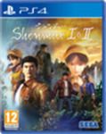 [PS4, XB1] Shenmue I & II for $34.49, Free Shipping for Order over $50 @ OzGameShop