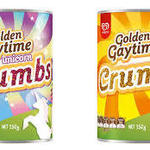 [VIC] Golden Gaytime Crumbs $0.50 @ Coles Barkly Square