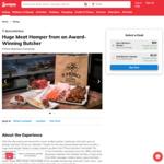 [WA] Huge Meat Hamper from P.princi Butchers $89 (4-6 People) or $119 (6-8 People) @ Scoopon (Fremantle)